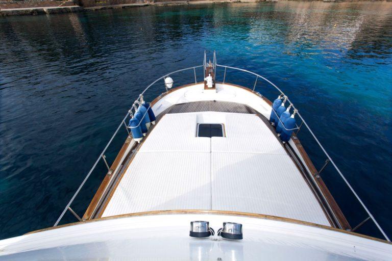 лодка проа